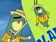 Mermaid Man vs. SpongeBob 066