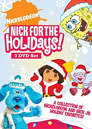 Nick For the Holidays!