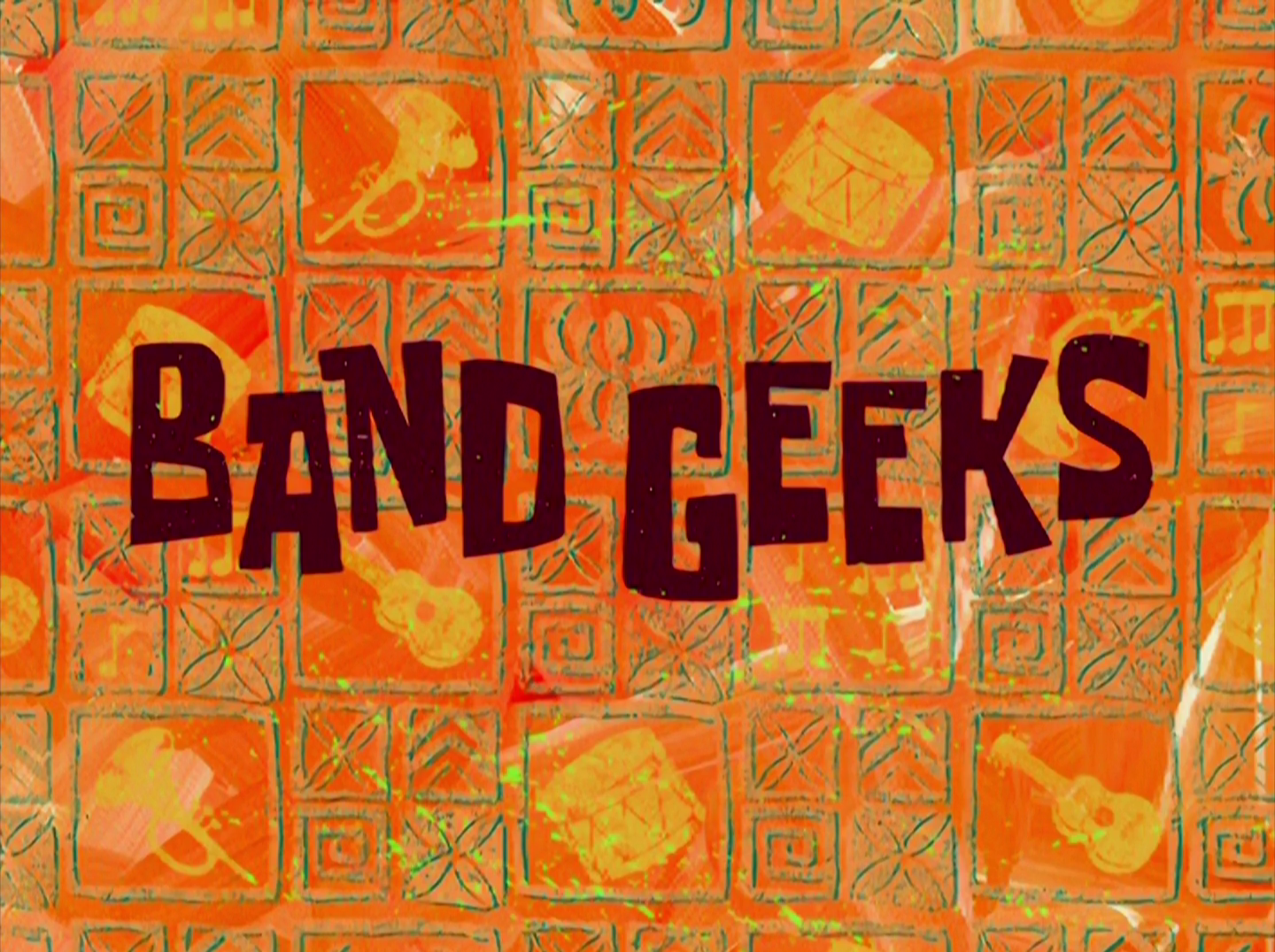 Band Geeks/gallery