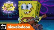 SpongeBob SquarePants 'The Campfire Song' Song Nickelodeon UK