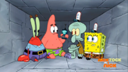 2020-05-22 1300pm SpongeBob SquarePants