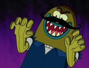 SpongeBob Meets the Strangler 139