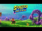 The SpongeBob Movie- Sponge On The Run Soundtrack Promo