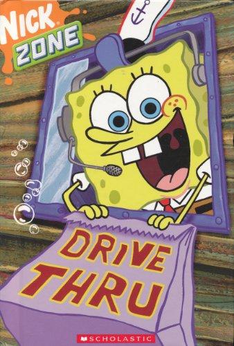 Drive Thru (book)