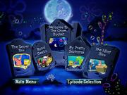 Episode Selection 2 Halloween DVD