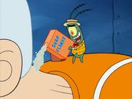 Mermaid Man vs. SpongeBob 061
