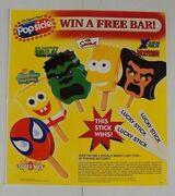 Popsicle-Sponge-Bob-Wolverine-Spiderman-MORE-Large-Ice