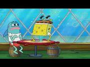 "SpongeBob SquarePants - ""License to Milkshake"" Official Promo 1"