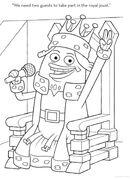 Good Knight SpongeBob 4