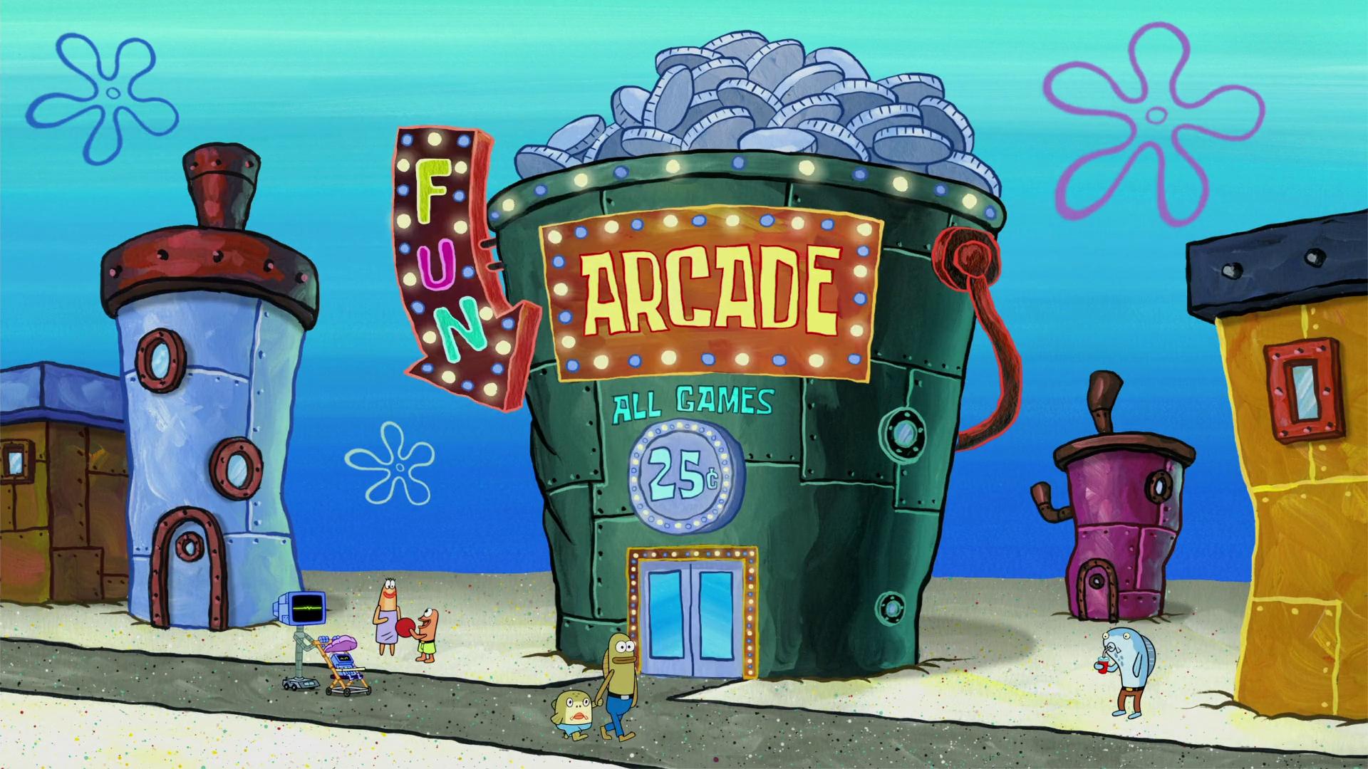 Fun Arcade
