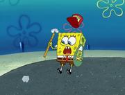 SpongeBob Meets the Strangler 016