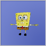 Spongebob 3d