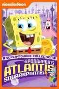 Atlantis SquarePantis iTunes