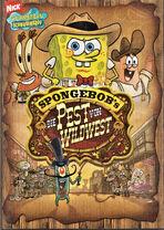 Die Pest von Wildwest (DVD)