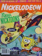 Nick magazine 1999 september