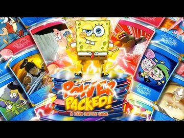 Nickelodeon_Power_Packed!_A_Card_Battle_Game_(Story_Mode_Gameplay)
