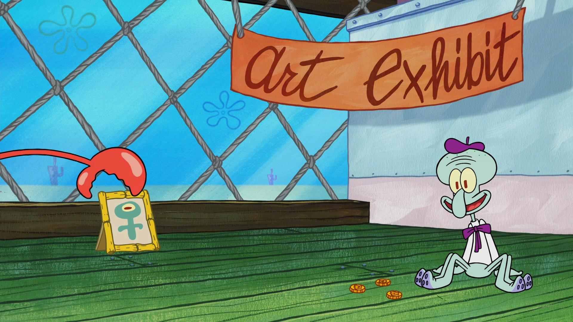 Snow sponge