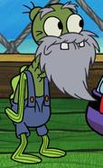 Pak Tua Jenkins