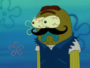 SpongeBob Meets the Strangler 133