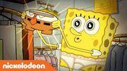 SpongeBob SquarePants 'SpongeBob LongPants' Extended Trailer Nick