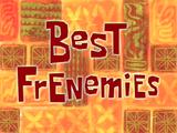 Заклятые друзья