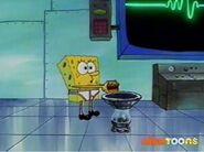 2019-07-07 1900pm SpongeBob SquarePants