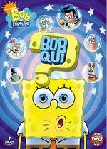 Bob qui Cover