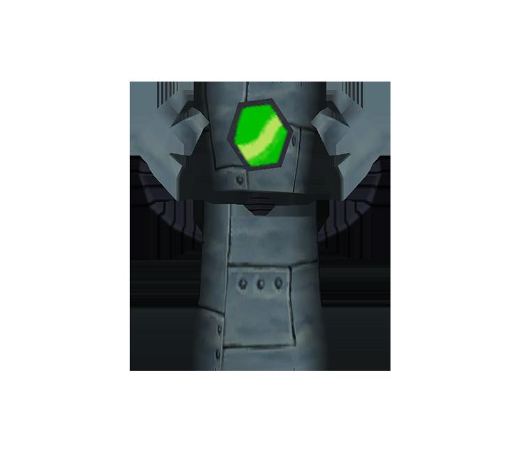 BZZT-Bot
