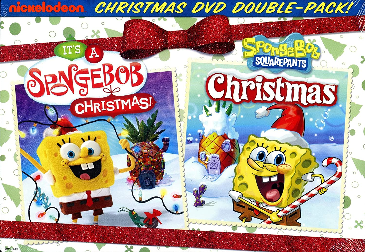 Christmas DVD Double Pack