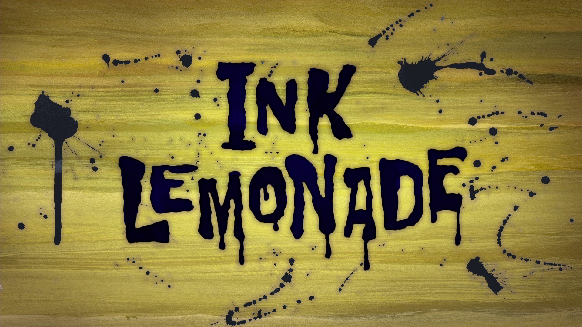 Ink Lemonade/transcript