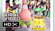 The SpongeBob Movie Sponge Out of Water VIRAL VIDEO - Brazil 1 (2015) - Animated Movie HD