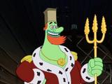 Нептун из фильма