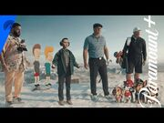 Paramount+ Expedition - Sweet Victory - Super Bowl LV TV Spot