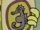 Seahorse radish