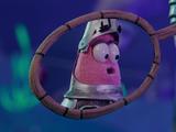 Alternate-Universe Patrick