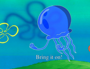Jellyfish Hunter 015