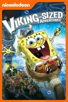 Viking-Sized Adventures Itunes cover