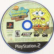 ROTFD PS2 USA Disc
