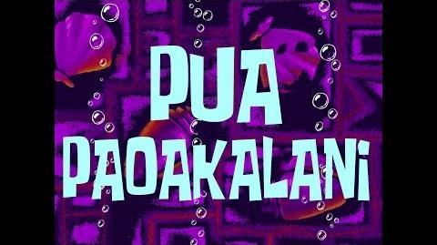 Pua Paoakalani (b)