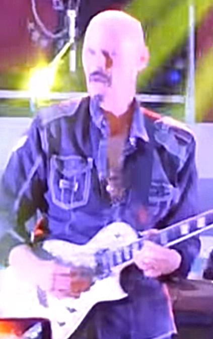 Bob Kulick