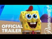 Kamp Koral- SpongeBob's Under Years - Official Trailer - Paramount+