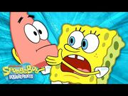 Patrick Loses His Head! - Escape From Beneath Glove World - SpongeBob