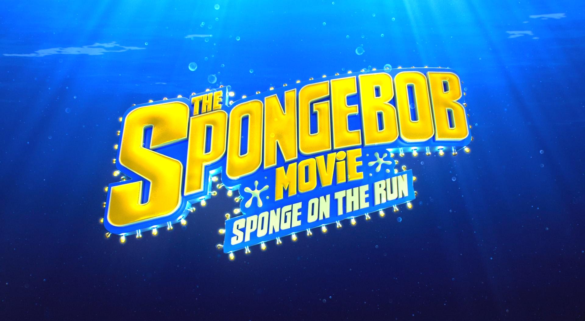 The SpongeBob Movie: Sponge on the Run/gallery