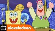 SpongeBob SquarePants A Friendly Game Nickelodeon UK