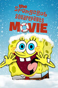 The SpongeBob SquarePants Movie digital Cover