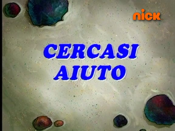 List of episodes (foreign)/languages/Italian