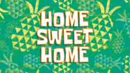 Home Sweet Home (short)