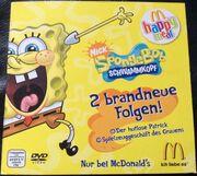 SpongeBob-DVD 2010