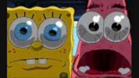 Spongebob - Freunde sind Freunde...