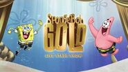 SpongeBob Gold in City - Raffles City Singapore - Trailer